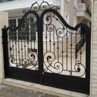 Güngören Ferforje Kapı Demirci Ustası